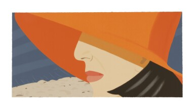 View 2. Thumbnail of Lot 2. ALEX KATZ | ALEX AND ADA, THE 1960'S TO THE 1980'S.