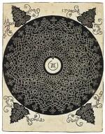 ALBRECHT DÜRER     INTERLACED CORD PATTERNS (B. 140, 142-143, 145; M. 274, 276-277, 279)