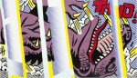 Roy Lichtenstein 羅伊・李奇登斯坦 | Reflections on Thud!