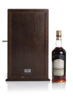 BOWMORE 38 YEAR OLD OLOROSO CASK 42.9 ABV 1964