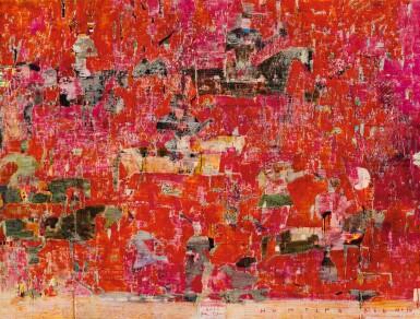 REZA DERAKSHANI | HUNTING RED NO IV