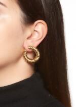 PAIR OF EAR CLIPS, VAN CLEEF & ARPELS