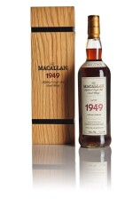 THE MACALLAN FINE & RARE 52 YEAR OLD 41.1 ABV 1949