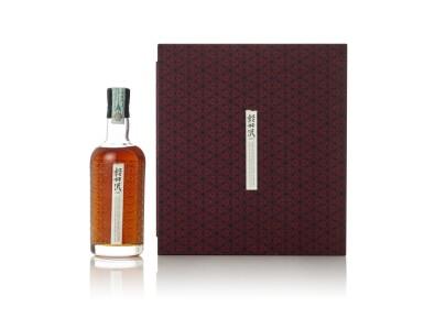 View 2. Thumbnail of Lot 7660. 輕井澤Karuizawa Single Malt Whisky Aged 50 Years - Sherry Cask #2372 1965 (1 BT70).