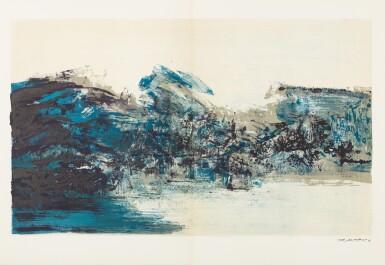 View 15. Thumbnail of Lot 171. À la Gloire de l'Image et Art Poétique.