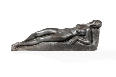 LOUIS DEJEAN | THE ODALISQUE [L'ODALISQUE]