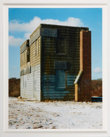 ROE ETHRIDGE | BUNKER LANE