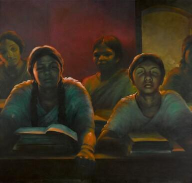 BIKASH BHATTACHARJEE | Evening Class