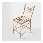 """""""Bambou"""" Chair"""