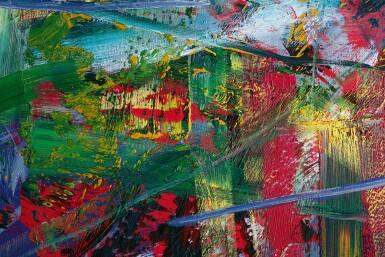 View 3. Thumbnail of Lot 1127. Gerhard Richter 格哈德·里希特 | Schwefel (Sulphur) 硫.