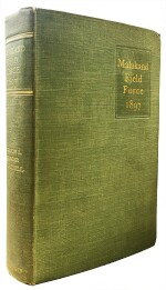 Winston [L. Spencer] Churchill | The Story of the Malakand Field Force... London: Longmans, Green and Co., 1898