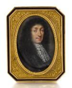 CIRCLE OF ROBERT VAUGUER | PORTRAIT OF JEAN-BAPTISTE COLBERT (1619-1683)