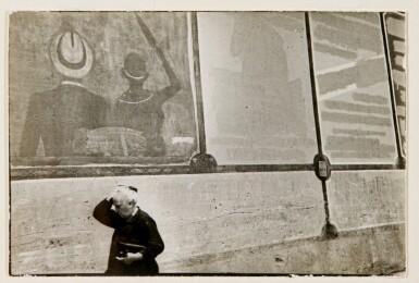 View 1. Thumbnail of Lot 30. 'Barcelona, Spain', 1933.