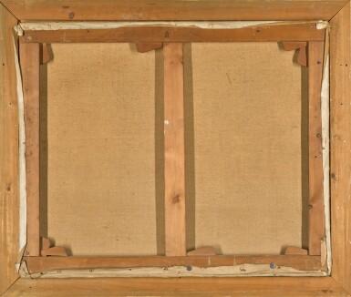 View 3. Thumbnail of Lot 14. JÓZEF PANKIEWICZ   VERDON, PROVENCE.
