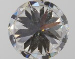A 1.25 Carat Round Diamond, G Color, VS1 Clarity