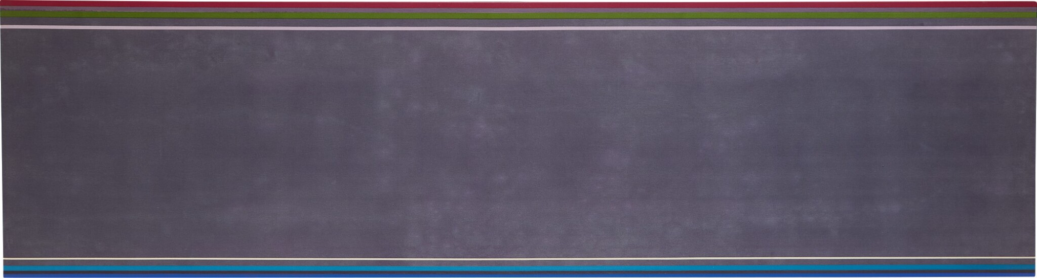 View 1 of Lot 203. KENNETH NOLAND | MEXICAN CAMINO.