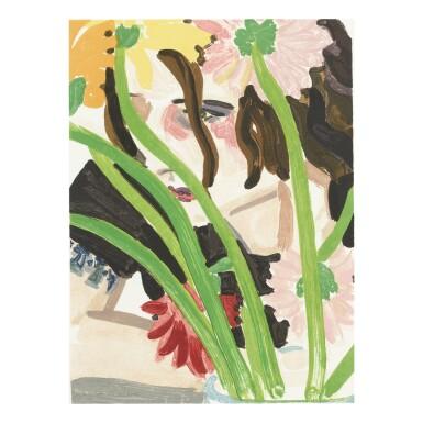 ELIZABETH PEYTON | FLOWER BEN