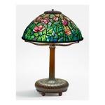 "TIFFANY STUDIOS | ""TULIP"" TABLE LAMP"