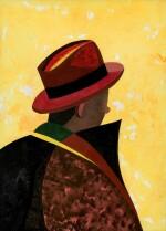 EDUARDO ARROYO |  FAUST