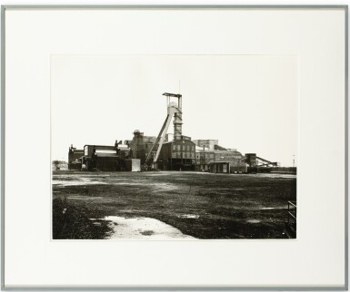 View 5. Thumbnail of Lot 65. THOMAS STRUTH | 23 WORKS FROM UNBEWUSSTE ORTE (UNCONSCIOUS PLACES), 1979-1989 .