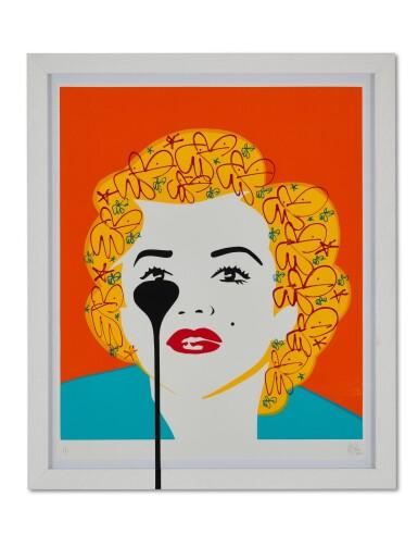 純粹邪惡 Pure Evil | 最後的瑪莉蓮 The Last Marilyn
