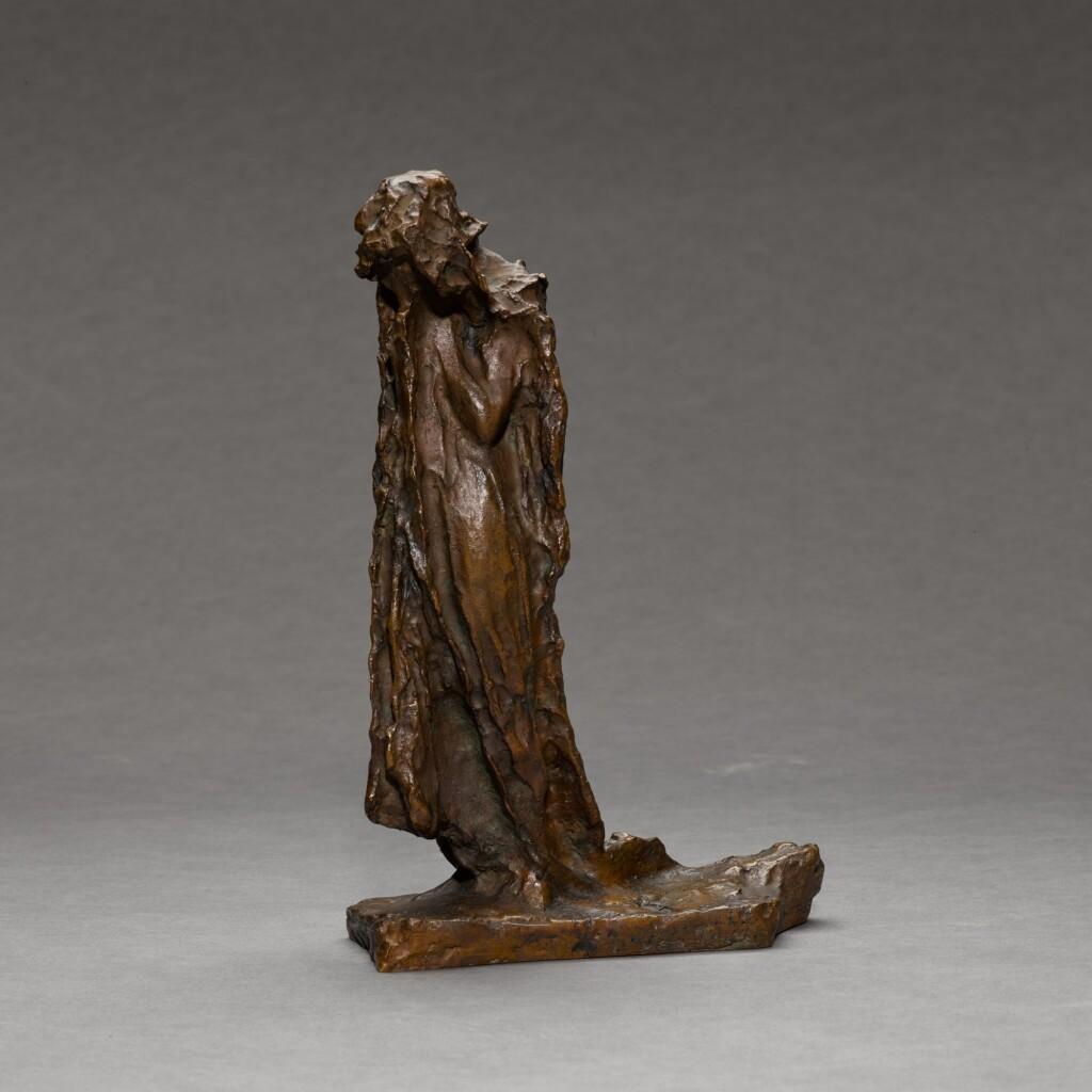 GIUSEPPE GRANDI | PLEUREUSE (MOURNING WOMAN)