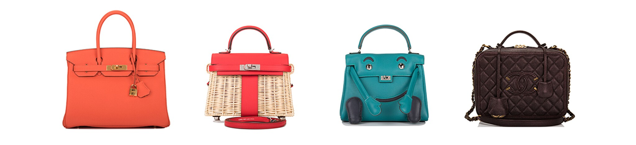 Handbags and Accessories Online