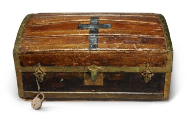 View 4. Thumbnail of Lot 346. A Vampire Slaying Kit, 20th Century and Later.