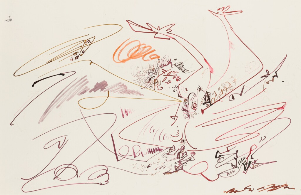 ANDRÉ MASSON | IDYLLE