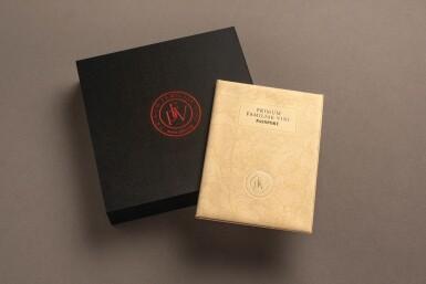 View 17. Thumbnail of Lot 1. The Primum Familiae Vini 2020 Limited Edition Case & Passport (12 BT).