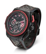 """HUBLOT 