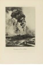 BADDELEY, JOHN T. | The Rugged Flanks of the Caucasus. Oxford: University Press, 1940