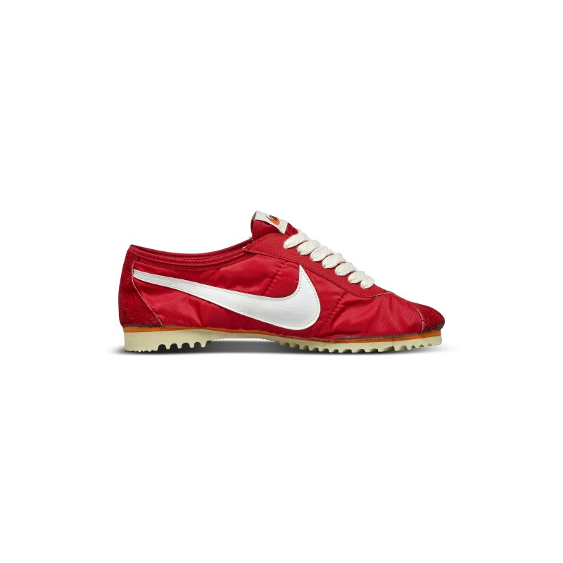 Nike Marathon Red