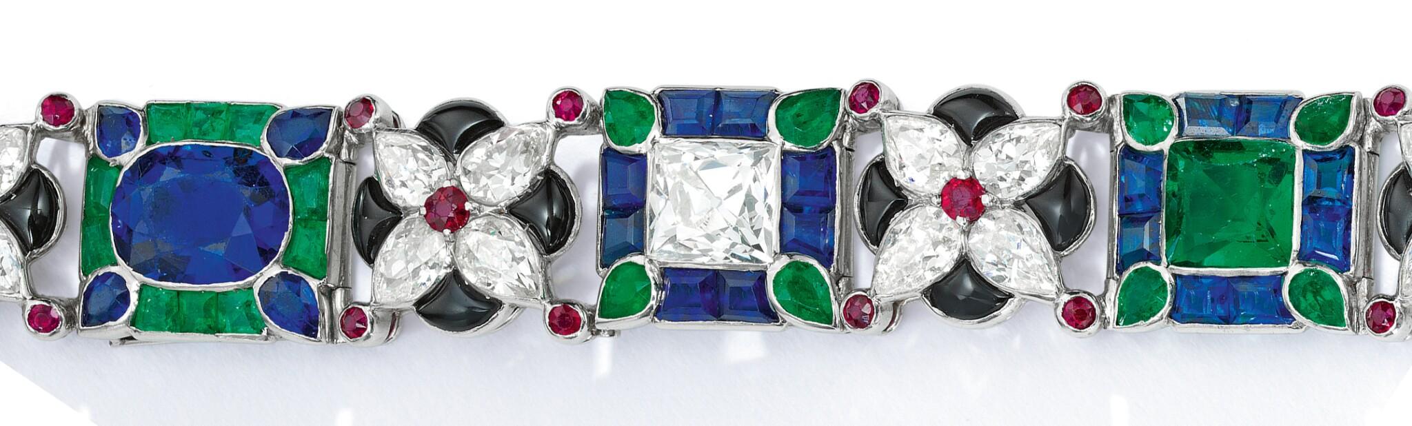 Magnificent Jewels | 瑰麗珠寶