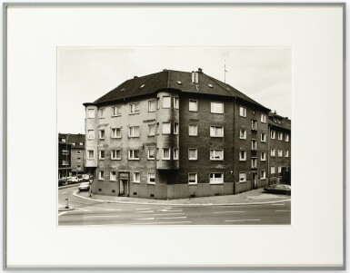 View 20. Thumbnail of Lot 65. THOMAS STRUTH | 23 WORKS FROM UNBEWUSSTE ORTE (UNCONSCIOUS PLACES), 1979-1989 .