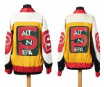 "SALT-N-PEPA'S ""PUSH IT JACKETS"""