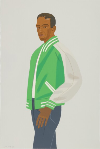 View 3. Thumbnail of Lot 2. ALEX KATZ | ALEX AND ADA, THE 1960'S TO THE 1980'S.