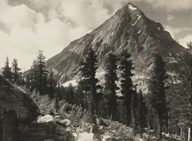 View 12. Thumbnail of Lot 91. 'Parmelian Prints of The High Sierras'.