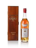 Godet Cognac Millesime Grande Champage 40.0 abv 1974
