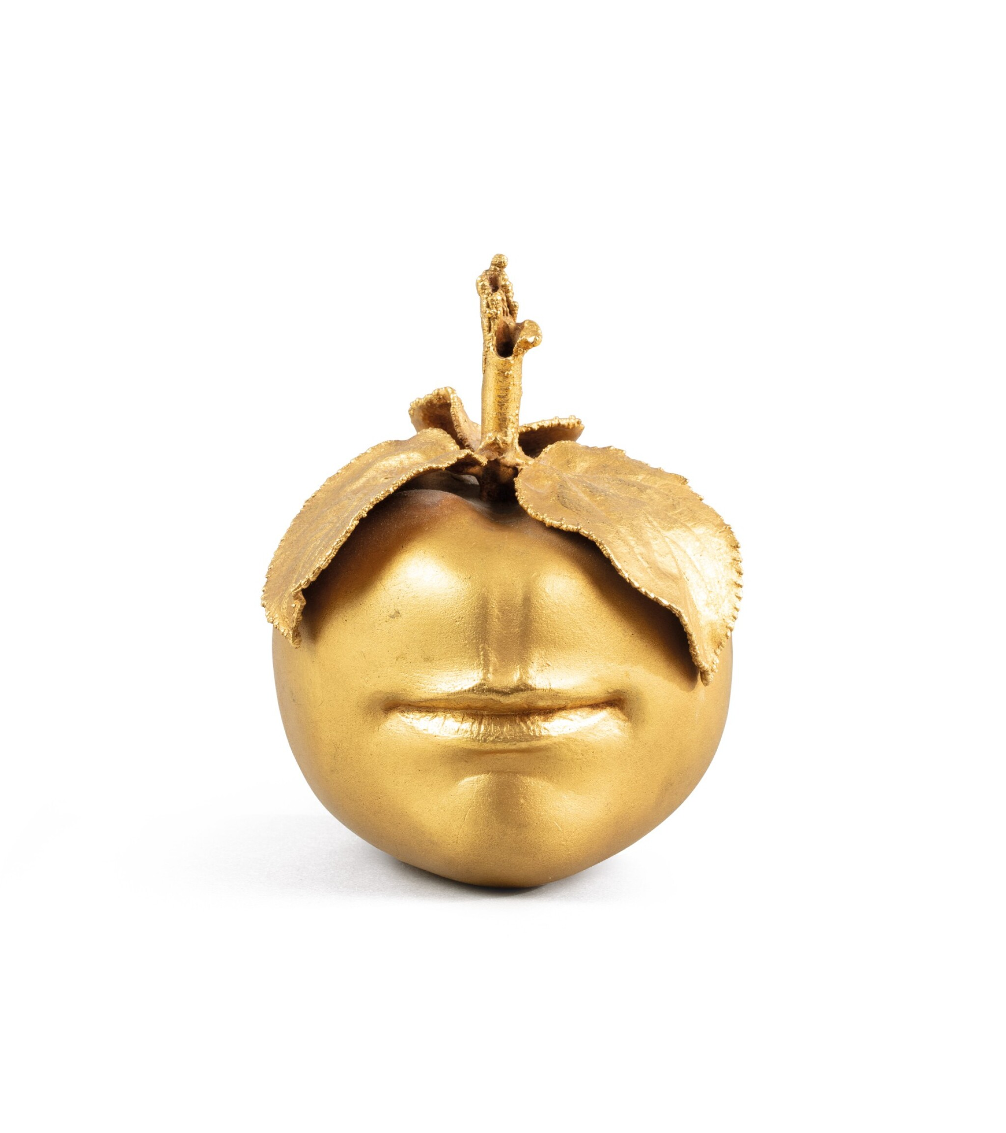 View full screen - View 1 of Lot 508. CLAUDE LALANNE   POMME BOUCHE.