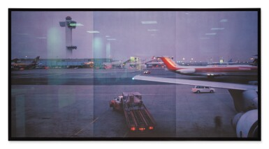 View 2. Thumbnail of Lot 55. Untitled (Airport).
