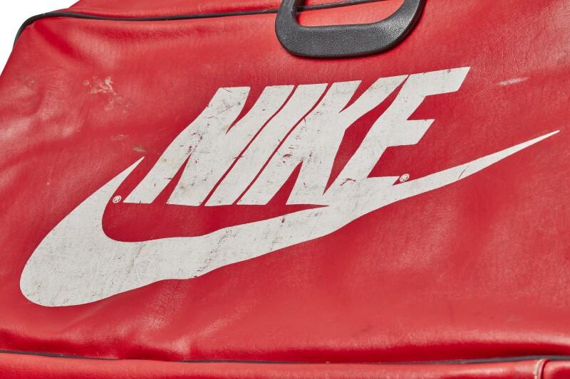 Nike Blue Ribbon Sports Dealer Bag