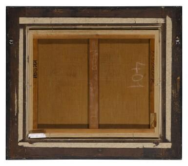 View 3. Thumbnail of Lot 10. ANDRÉ LHOTE | 14 JUILLET EN AVIGNON.