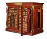 Description de l'Égypte. Paris, 1809-1822, first edition, 23 volumes, housed in a custom made cabinet