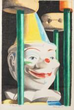 Rolly Polly Clown