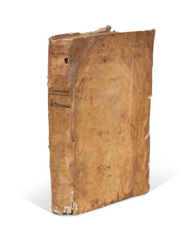 View 4. Thumbnail of Lot 12. Copernicus | Astronomia instaurata libri sex, Amsterdam, 1617, contemporary vellum.