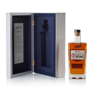 View 9. Thumbnail of Lot 1. The Prima & Ultima Collection, First Release, Set #1 + Exclusive Experience (8 bts 70cl, 8bt 2cl) **Price Excluding VAT**.