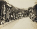 Turkey | album of photographs, [late nineteenth-century]