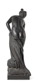 AFTER CHRISTOPHE-GABRIEL ALLEGRAIN (1710-1795), FRENCH, CIRCA 1845-1865   VENUS AFTER THE BATH