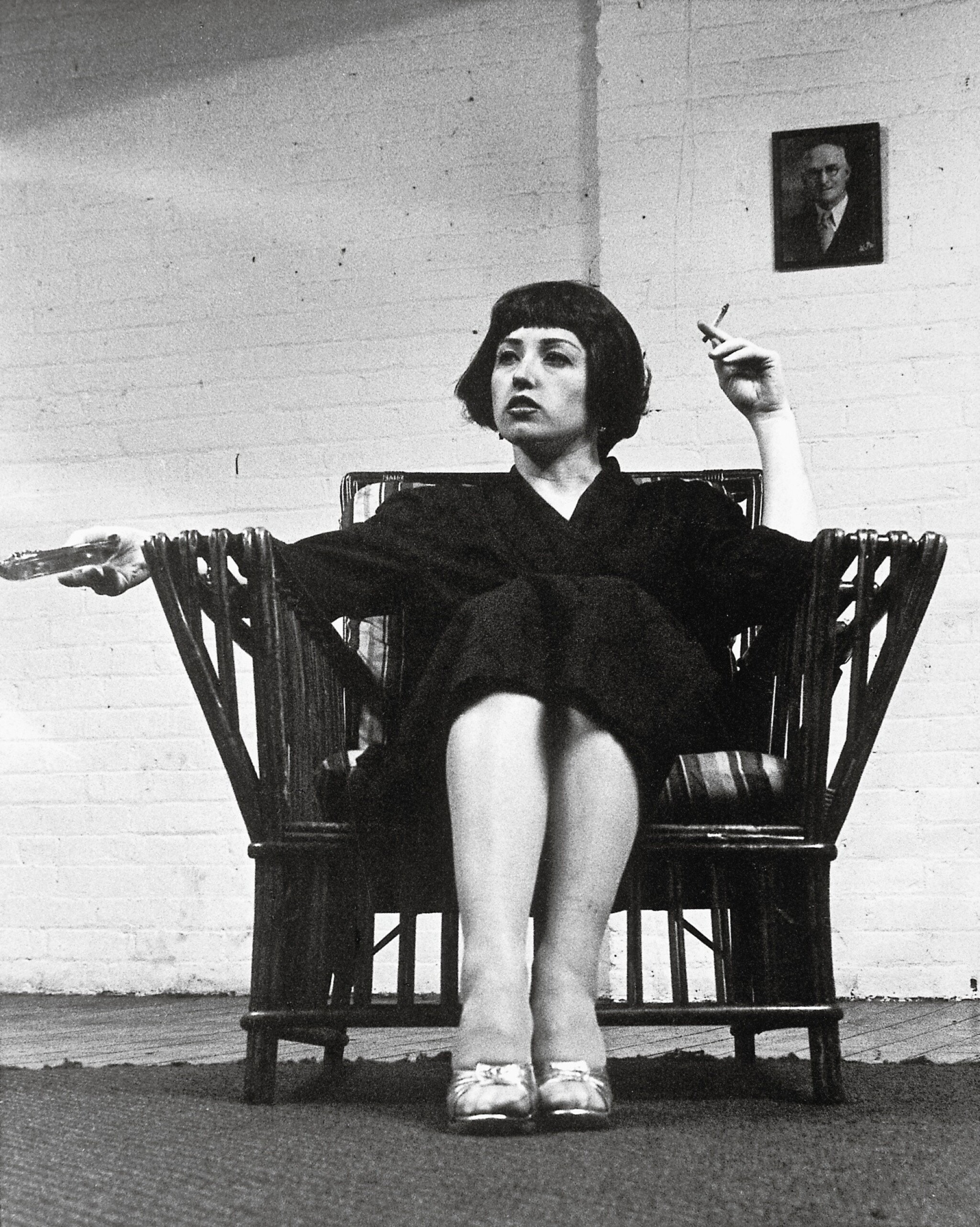 View full screen - View 1 of Lot 57. CINDY SHERMAN | UNTITLED FILM STILL #16, 1978.